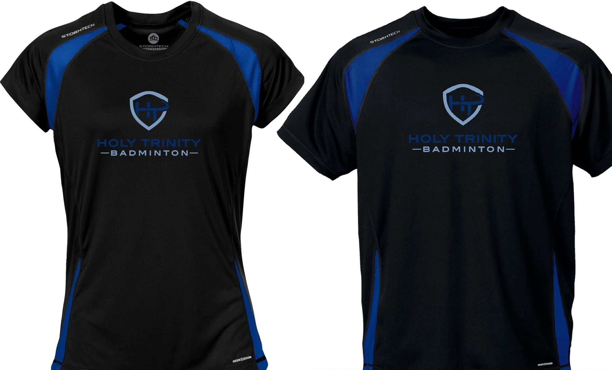 Design t shirt badminton -  Great Badminton Shirt What Makes A Great Shirt Design And So Much More We Believe You Will Love Wearing Your Htbc Shirt Take A Look And Let Us Know